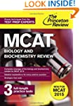 MCAT Biology and Biochemistry Review:...
