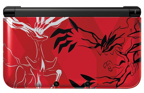Nintendo-Pokmon-X-Y-Limited-Edition-3DS-XL-Red
