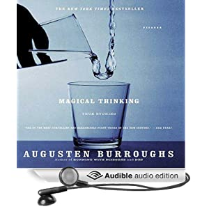True Stories - Augusten Burroughs