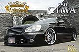 1/24 Mode Parfum F50 Cima First Model (Model Car) Aoshima Super Vip Car No.85