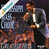 Mississippi Mass Choir Greatest Hit's