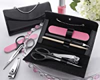 Little Black Purse - Five-Piece Manicure Set - Bridesmaids Gift