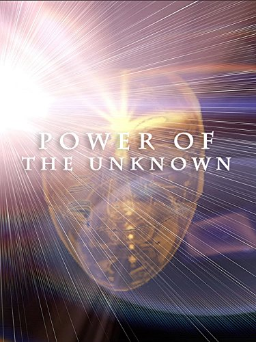 Power Of The Unknown on Amazon Prime Video UK