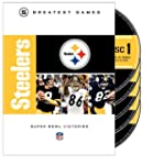 NFL Greatest Games  Pittsburgh