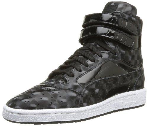 Puma Women's Sky Ii Hi Opulence Wn'S Trainers Black Noir (Black) 6 (39 EU)