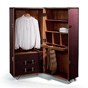 butlers hemingway koffer schrank k che haushalt. Black Bedroom Furniture Sets. Home Design Ideas