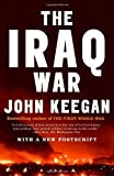 Book cover for The Iraq War: The Military Offensive, from Victory in 21 Days to the Insurgent Aftermath