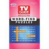 TV Guide Word Find Puzzle Book-Vol.58