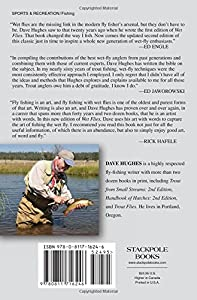 Wet Flies: 2nd Edition: Tying and Fishing Soft-Hackles, Flymphs, Winged Wets, and All-Fur Wets by Stackpole Books