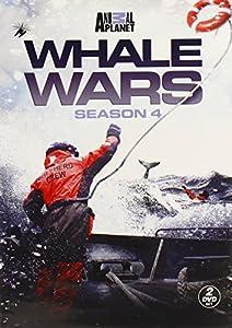 Whale Wars: Season 4