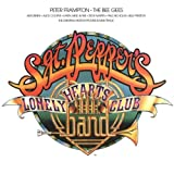 Sgt. Peppers Lonely Hearts Club Band: The Original Motion Picture Soundtrack
