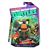 Battle Shell Raphael Teenage Mutant Ninja Turtles TMNT Action Figure
