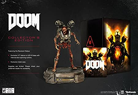 Doom: Collector's Edition - PC