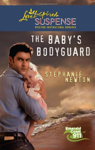 Image of The Baby's Bodyguard (Love Inspired Suspense)