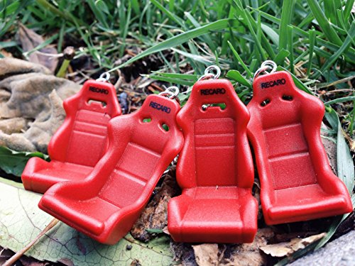 recaro-mini-seat-keyring-keychain-to-suit-honda-jdm