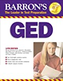 Barron's GED: High School Equivalency Exam, 14th Edition (Book only) (0764136410) by Rockowitz  Ph.D., Murray