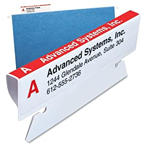 Smead Manufacturing Company SMD64905 Labeling System- Tabs- Labels- Label Protectors