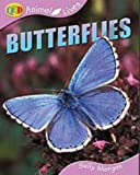 Butterflies (QED Animal Lives)