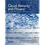 "Cloud Security and Privacy: An Enterprise Perspective on Risks and Compliancevon ""Tim Mather"""