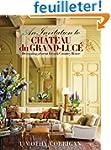 An Invitation to Chateau du Grand-Luc...