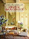 An Invitation to Chateau Du Grand-Luc...