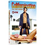 Californication: Season 1by David Duchovny