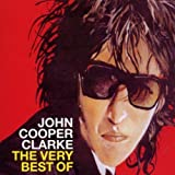 Word Of Mouth - The Very Best Of John Cooper Clarke by John Cooper Clarke (2002) Audio CD