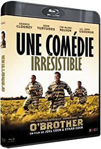 O'Brother [Blu-ray]