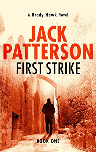 First Strike by  Jack Patterson ebook deal