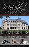 Billionaire Bachelors - Lucas - Alex - Mark