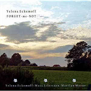 Yelena Eckemoff – FORGET-me-NOT