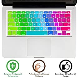AirPlus AP-AG-915-MS AirGuard Keyboard Protector for Apple MacBook (Multi color)