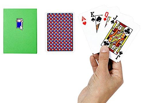 ソリティア カード