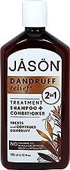 Jason Dandruff Relief 2 in1 Shampoo +…