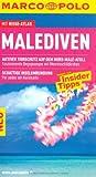 MARCO POLO Reiseführer Malediven: Reisen mit Insider-Tipps. Mit Reiseatlas und Sprachführer Englisch