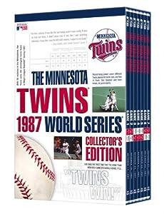 A&E Video Minnesota Twins: 1987 World Series Collector