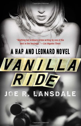 Vanilla Ride (Vintage Crime/Black Lizard)