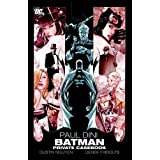 Batman: Private Casebookpar Paul Dini