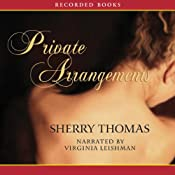 Private Arrangements | [Sherry Thomas]