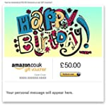 Happy Birthday (Doodle) - E-mail Amaz...