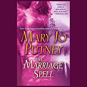 The Marriage Spell Audiobook
