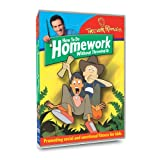 Trevor Romain: How to Do Your Homework Without [DVD] [Import]