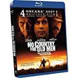 No Country for Old Men [Blu-ray]par Tommy Lee Jones