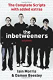Damon Beesley The Inbetweeners Scriptbook