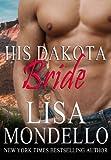 His Dakota Bride (Dakota Hearts, Book 5)