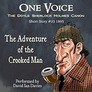 The Adventure of the Crooked Man | [Arthur Conan Doyle]
