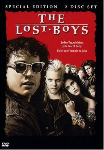 The Lost Boys [Special Edition] [2 DVDs]