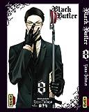 echange, troc Yana Toboso - Black Butler, Tome 8 :