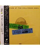 THE BEATLES AT THE HOLLYWOOD BOWL (JAPANESE CD)
