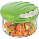 Easyhome Furnish Handy Kitchen Master Vegetable & Fruit Chopper